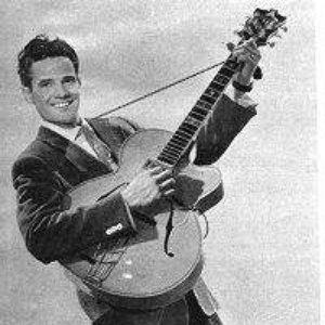Image for 'Johnny Duncan'