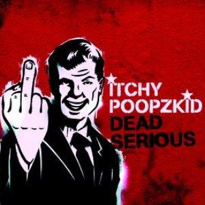 Immagine per 'Dead Serious'