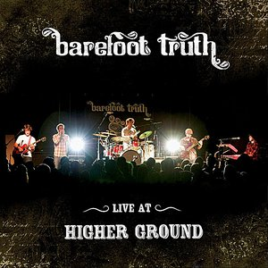 Immagine per 'Live at Higher Ground'