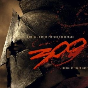 Imagem de '300 (Original Motion Picture Soundtrack)'