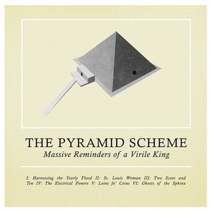 Image for 'Massive Reminders of a Virile King'
