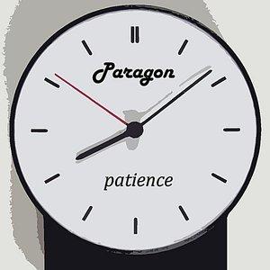 Immagine per 'Patience'
