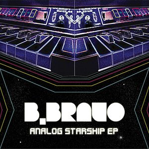 Image for 'Analog Starship EP'
