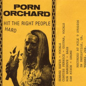 Image for 'Hit the Right People Hard'