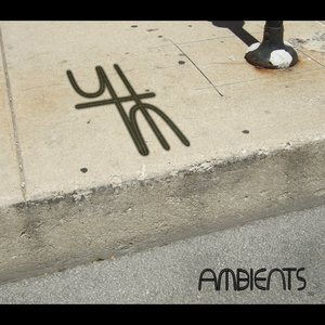 Image for 'Ambients'