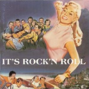 Image for 'It's Rock'n Roll'