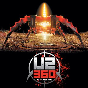 Image for '360° at the Rose Bowl'