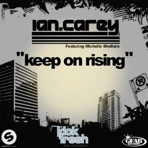 Image for 'Keep On Rising'