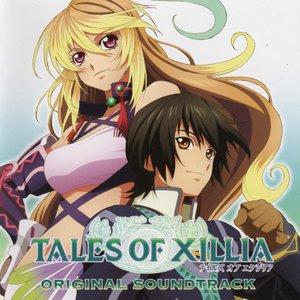 Image for 'TALES OF XILLIA ORIGINAL SOUNDTRACK [Disc1]'