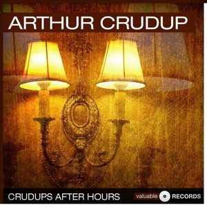 Image for 'Crudups After Hours (Remastered)'