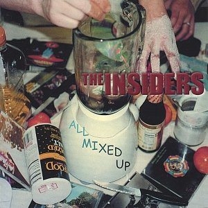 Image for 'All Mixed Up'