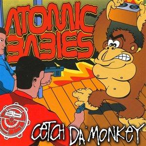 Imagem de 'Cetch Da' Monkey'