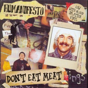 Image for 'Don't Eat Meat'
