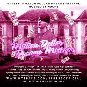 Image for 'Million Dollar Dreams'