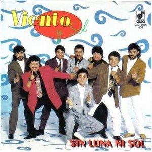 Image for 'Viento Y Sol'
