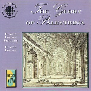 Image for 'Palestrina: Glory of Palestrina (The)'