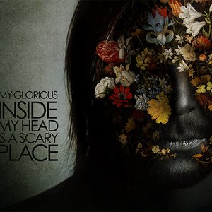 Image pour 'Insides My Head Is A Scary Place'