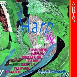 Image for 'Harp XX'