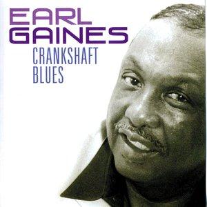 Image for 'Crankshaft Blues'