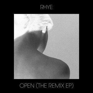 Image for 'Open (The Remix EP)'