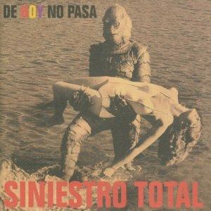 Image for 'De Hoy No Pasa'