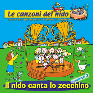 Il nido canta lo zecchino, vol. 2 (Le canzoni del nido)
