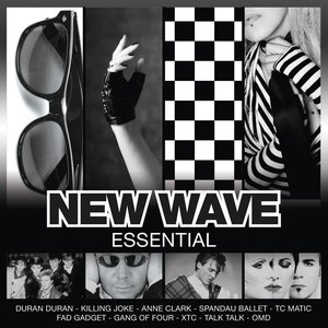 Image for 'Essential: New Wave'