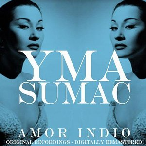 Image for 'Amor Indio (Original Recordings)'