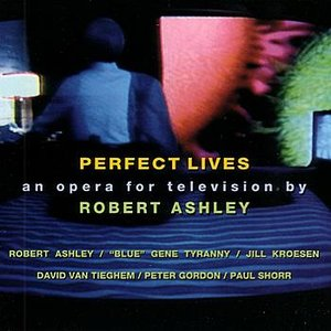 Image for 'Perfect Lives'