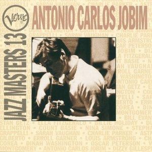 Image pour 'Verve Jazz Masters 13: Antonio Carlos Jobim'