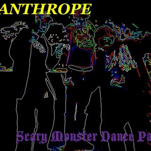 Image for 'Scary Monster Dance Party'