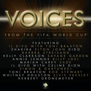 Image for 'Voices From The FIFA World Cup'