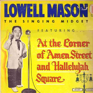 Image for 'Lowell Mason'