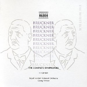 Image for 'Bruckner: The Complete Symphonies'