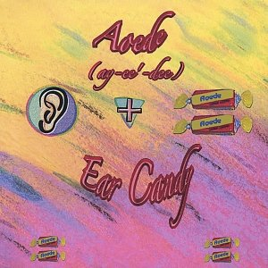 Image for 'Ear Candy'