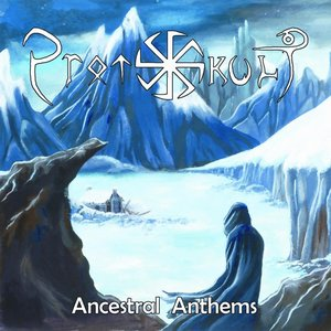 Image for 'Ancestral Anthems'