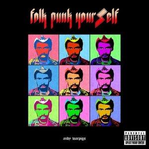 Immagine per 'Folk Punk Yourself'
