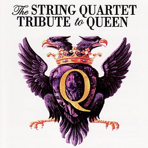 Image for 'The String Quartet Tribute to Queen'