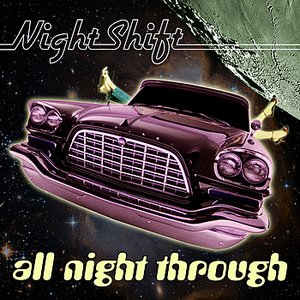 Image for 'All Night Through EP'