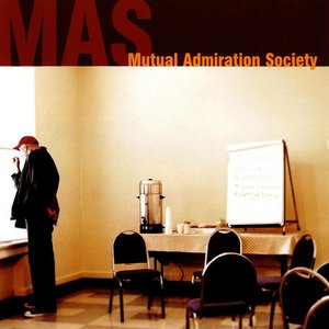 Image for 'Mutual Admiration Society'