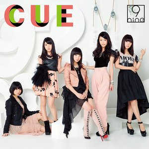 Image for 'CUE'