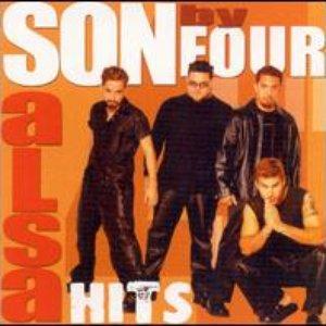 Image for 'Salsa Hits'