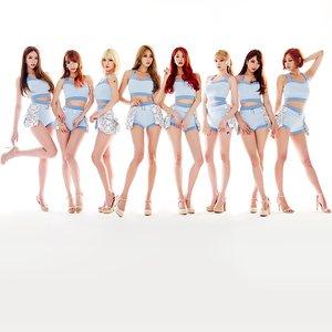 Image for 'Nine Muses'