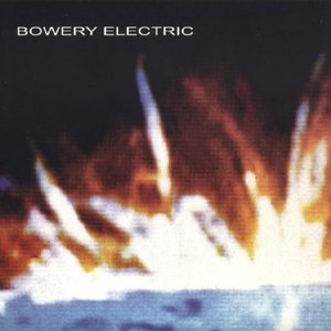 Image for 'Bowery Electric EP'