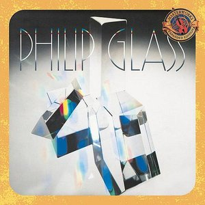 Immagine per 'Glassworks - Expanded Edition'