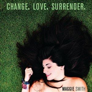 Image for 'Change. Love. Surrender.'