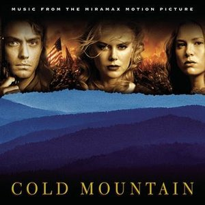 Imagen de 'Cold Mountain (Music From the Miramax Motion Picture)'
