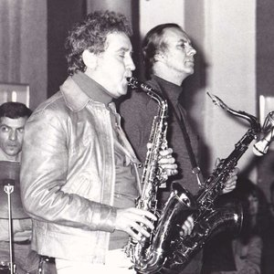 Image for 'Lee Konitz & Warne Marsh'