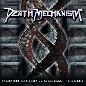 Image for 'Human Error .. Global Terror'