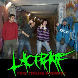 Image for 'Lacerhate'